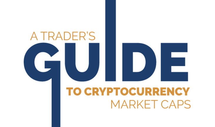 A Trader's Guide to Cryptocurrency Market Caps - Infographic