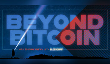 Beyond Bitcoin: Making Money On Blockchain - Infographic