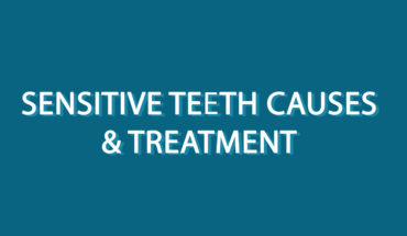 Dental Care Alert: Causes and Treatment for Tooth Sensitivity - Infographic