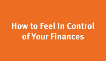 Does Money Empower You or Imprison You? How to Develop Financial Self-Confidence - Infographic