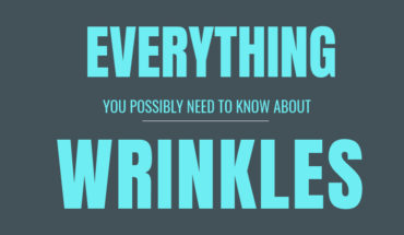 Every Wrinkle Fact Ever in This Comprehensive Wrinkle Guide - Infographic