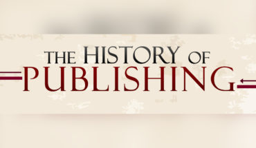 From Gutenberg To Bezos: The Fascinating History of Publishing - Infographic