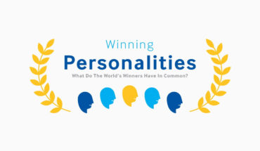 What Are the Chances of You Becoming a Winner? - Infographic
