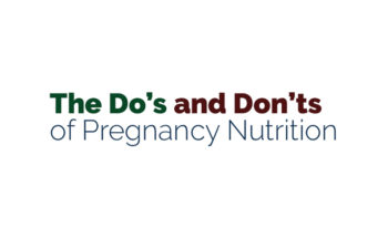 What is Pregnancy-Specific Nutrition and Why is it Crucial? - Infographic