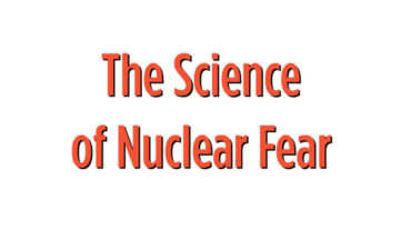 Why Fearing Nuclear Attacks is Meaningless - Infographic
