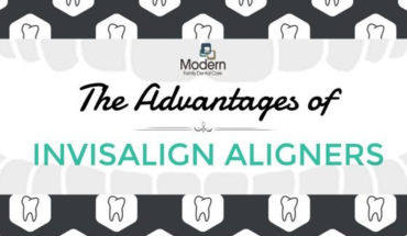 Why Invisalign Aligners are Better than Traditional Braces - Infographic
