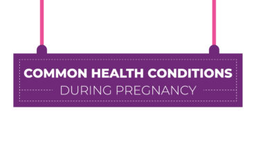 Comprehensive Guide to Common Pregnancy Health Conditions and Their Treatment - Infographic