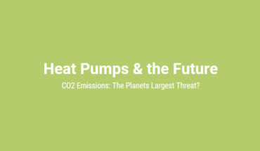 How Heat Pumps Can Help Save Our World - Infographic