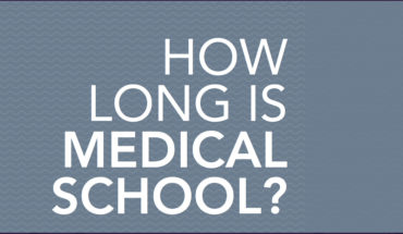 How to Effectively Plan Your Medical School Tenure - Infographic