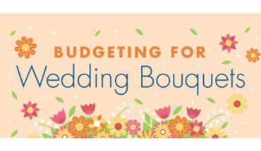 How to Maximize the Flowers Budget at Your Wedding - Infographic