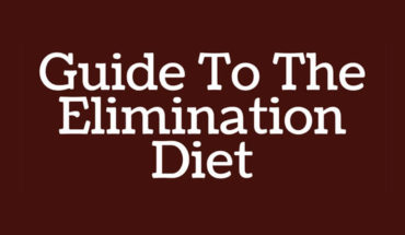 The Elimination Diet and How it Works - Infographic