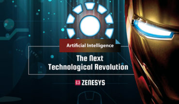 Artificial Intelligence: A Next Level Transformational Revolution - Infographic