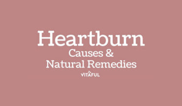 Cure Heartburn with Healthier Natural Remedies - Infographic