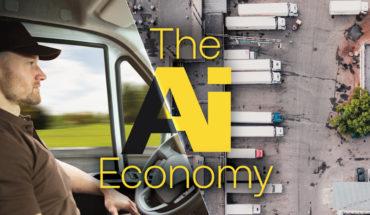 The AI Economy - Infographic