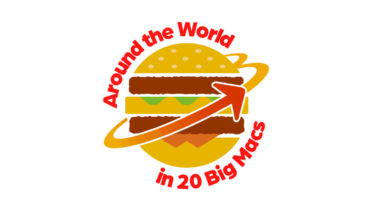 The Iconic Big Mac and Its Versions Around the World - Infographic