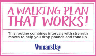 Walk Your Way to Weight Loss: Two Week Kick-Start Plan - Infographic