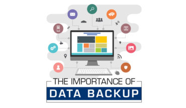 Why Data Backup is Critical and Easy Methods to Do It - Infographic