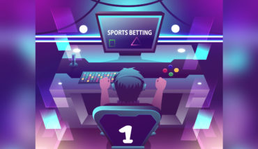 Blockchain in Sportsbetting - Infographic