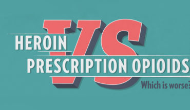Is Prescription Opioid Misuse Equally Dangerous? - Infographic
