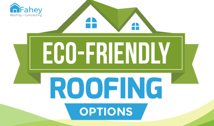 Next-Gen Energy-Efficient and Long-Lasting Roofing Options - Infographic