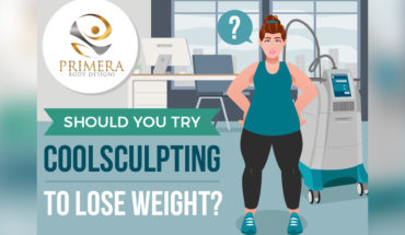 Should you try CoolSculpting to Lose Weight? - Infographic