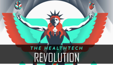 The Next Paradigm Shift in Healthcare - Infographic