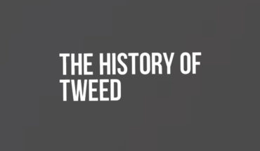Tweed: An Iconic Material with a Fascinating History - Infographic