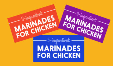 31 Sensational Chicken Marinades That'll Make Your Taste Buds Dance! - Infographic