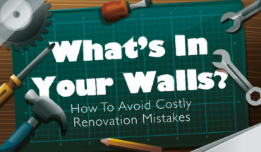Don't Let Your Renovation Plans Floor You: How to Avoid Costly Renovation Errors - Infographic