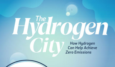 How Hydrogen Can Become the Game-Changer in Achieving Zero Emission Goals - Infographic