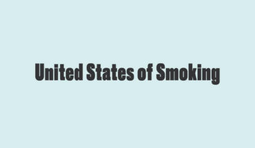 State-Wise Review of Smokers and Smoking-Related Cancer Deaths in USA - Infographic
