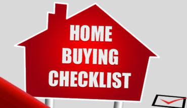The Top-10-Questions Checklist for Buying a Home - Infographic