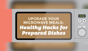 From Microwave Meals to Gourmet Dishes: Easy Conversion Tips - Infographic