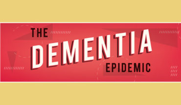 The Spiraling Growth of Dementia: Can We Stem the Flood? - Infographic