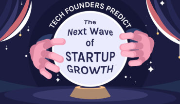 Who Will Lead the Next Wave of Startup Growth - Infographic