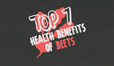 7 Reasons Why Beets Are a Superfood - Infographic