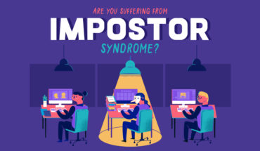 Imposter Syndrome: Symptoms and Solutions - Infographic