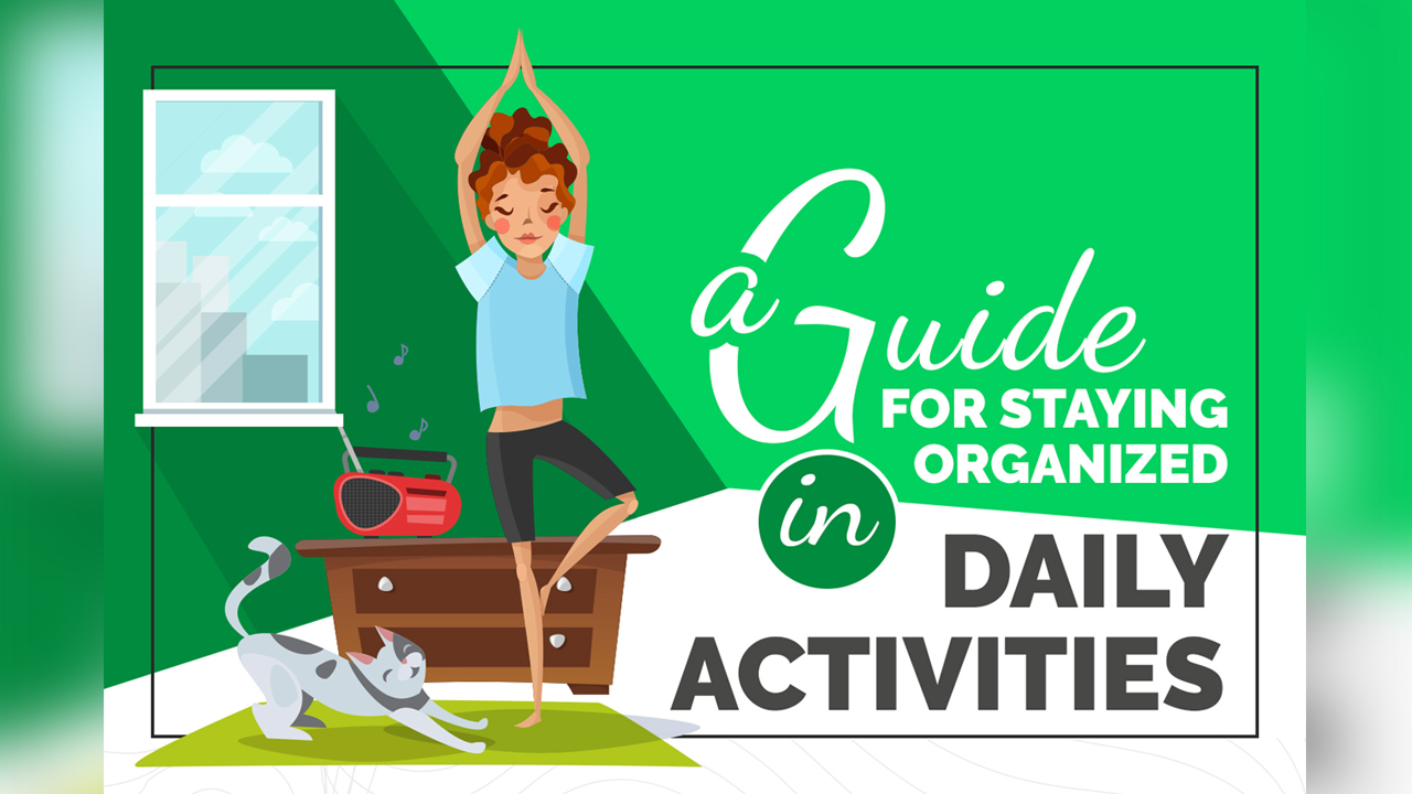 How to Effectively Organize and Manage Your Daily To-Do List: Tips and Strategies - Infographic