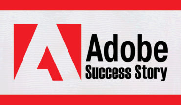 Setting Industry Benchmarks: The Adobe Story - Infographic