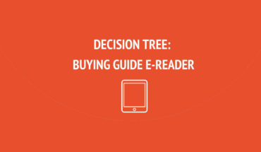 Tablets, Books or e-Readers: Which One Best Suits You? - Infographic