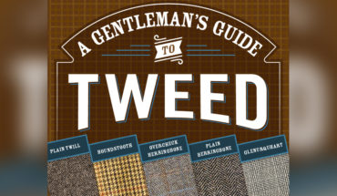 The Comprehensive Style Guide on Tweed - Infographic