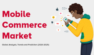 Touching the Stars: The Phenomenal Future of Mobile Commerce in 2020-2025 - Infographic