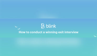 Conducting an Exit Interview: Useful Tips and Strategies - Infographic