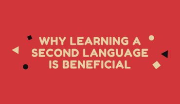 Many Advantages of Learning a Second Language - Infographic