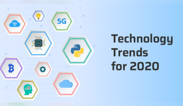 Technology Trends That Will Drive Growth in 2020 - Infographic