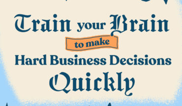 The Art of Skilled Decision Making: 8 Useful and Unique Tips - Infographic