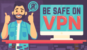 What is VPN and Why Do We Need it? - Infographic