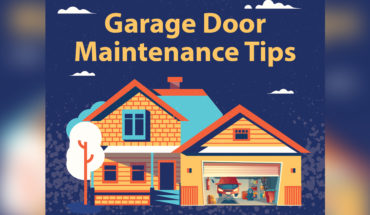 Why Your Garage Door Needs Regular Maintenance - Infographic