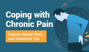 Coping With Chronic Pain: Treatment Tips - Infographic