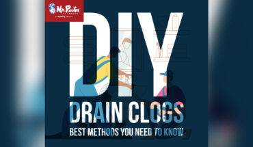 DIY Drain Clogs: Best Methods You Need To Know - Infographic